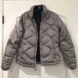 North Face Down Jacket Size Medium